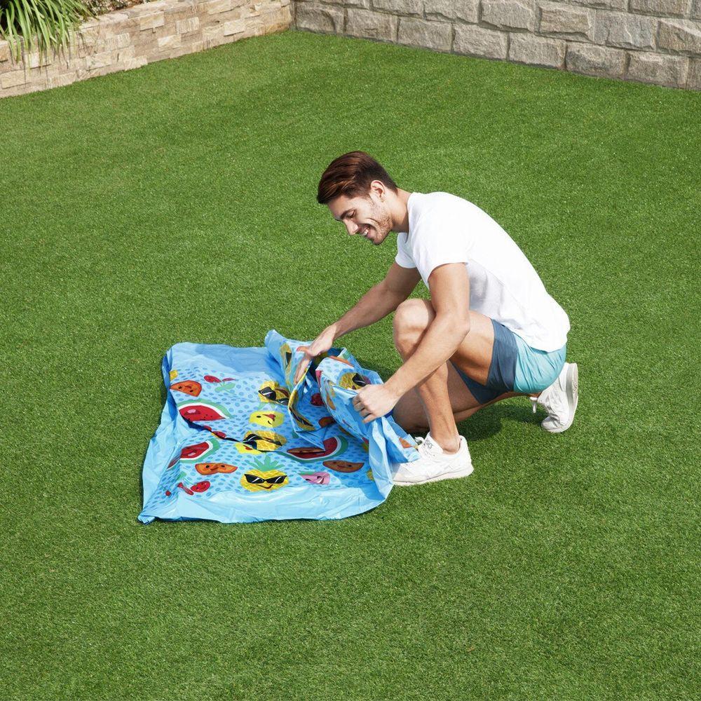 каркасный бассейн для детей Bestway